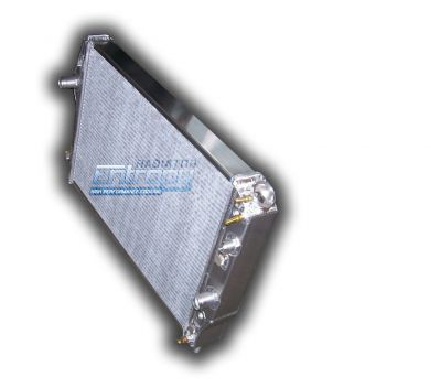 1993 - 2002 Camaro LS1 Aluminum Radiator