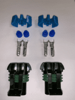 Metripak 280 Female Connectors