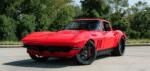 C2 1963 - 1967 Corvette