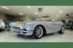 C1 1960 - 1962 Corvette