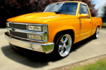 1989 - 1998 Chevy Trucks