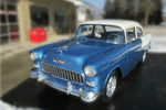 1955 - 1957 Chevy