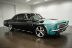 Impala Radiators