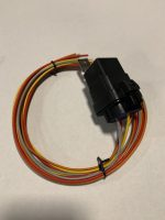 A/C add-on relay